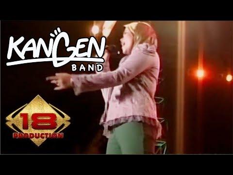 KANGEN BAND - CINTA YANG SEMPURNA (LIVE KONSER GRESIK 7 September 2007)