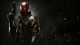 Injustice 2 Episode 8: Red Hood!