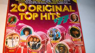 COMPILATION 20 ORIGINAL TOP HITS LP