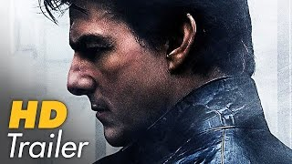 MISSION IMPOSSIBLE 5: ROGUE NATION Official Trailer 2 (2015)