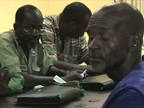 Black Mauritanians fear discrimination