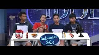 HEROES NEWS SPESIAL INDONESIAN IDOL