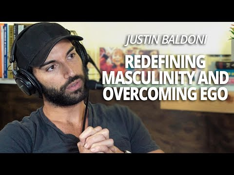 Justin Baldoni: Redefining Masculinity and Overcoming Ego With Lewis Howes