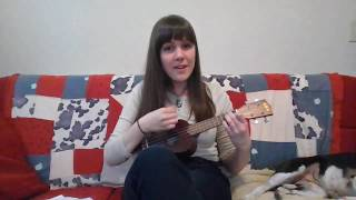 You're a Good Reason to Stay Up Late - Lucie Saether original song