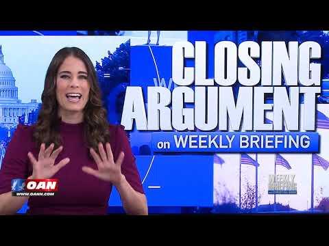 Christina Bobb: Biden lost so badly, the mass fraud failed