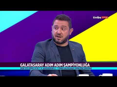 Orta Nokta - Fenerbahçe-Bursaspor/Aksiharspor-Galatasaray - 6 Mayıs 2018
