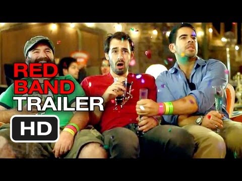 Trailer - Aftershock Official Red Band TRAILER 1 (2012) -  Eli Roth Movie HD