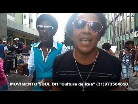 MOVIMENTO SOUL BH Todos Estão Surdos  Walter Pinheiro (31)973564850