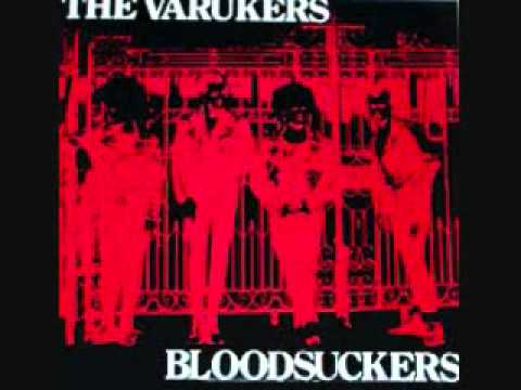 The Varukers - March of the SAS