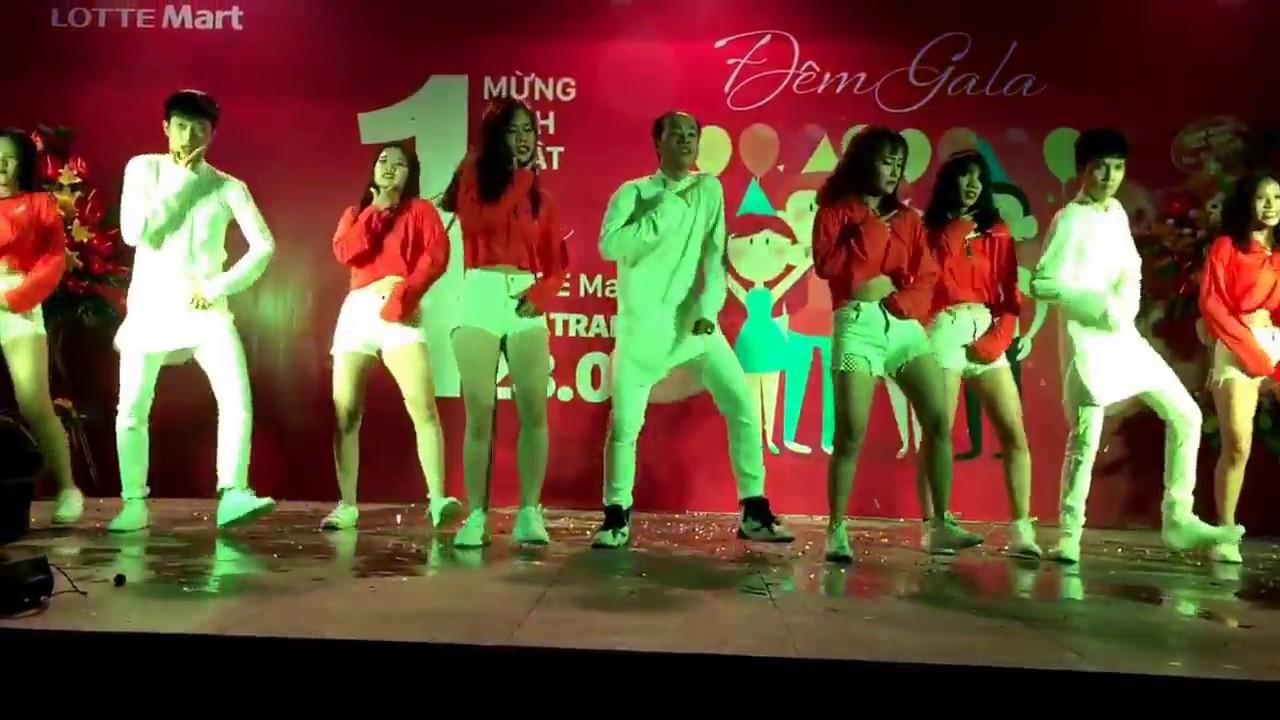 V.I.P Dance Team - NEW FACE - PSY Dance Cover . Liên hệ Ms.My 0905221989 ( Nha Trang ) - YouTube