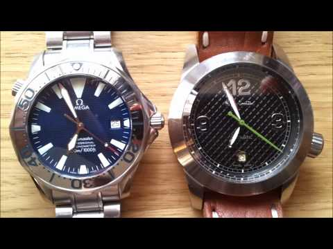 ETA 2824-2 vs 2892-A2 movement comparison