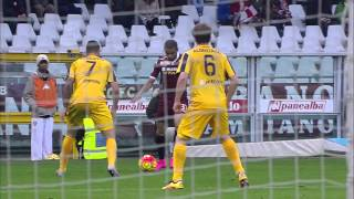 Video Gol Pertandingan Torino FC vs Hellas Verona