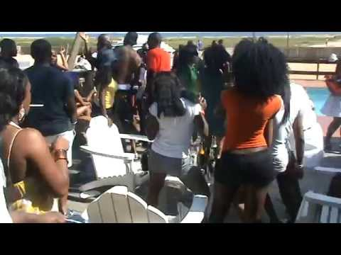 Pool Party In Nigeria thumbnail