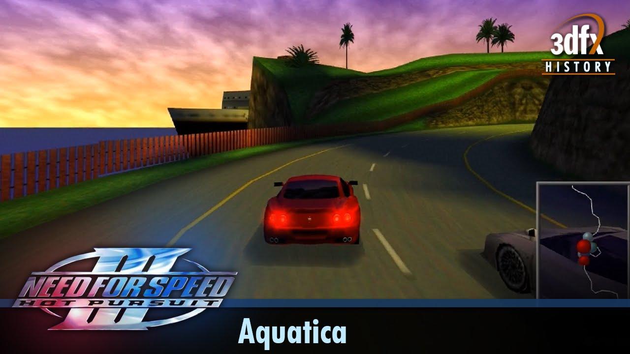 hot pursuit 2012 gameplay venice - photo#15