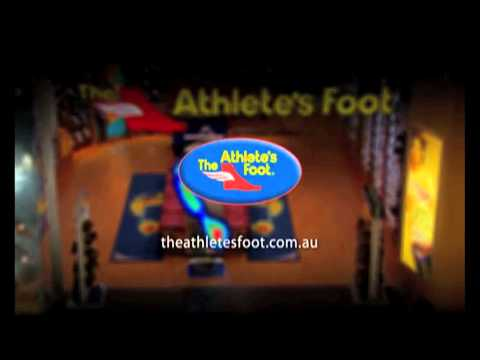 The Athletes Foot in China