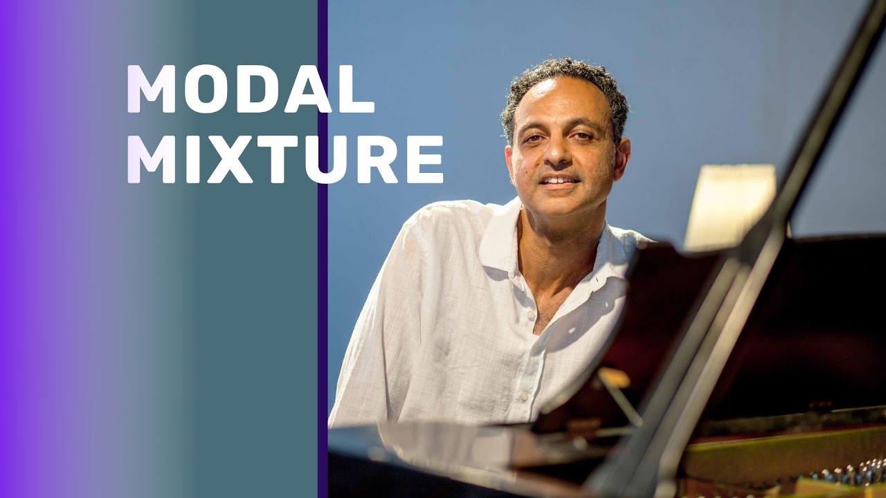 Modal Mixture, Scale Degree No. 6