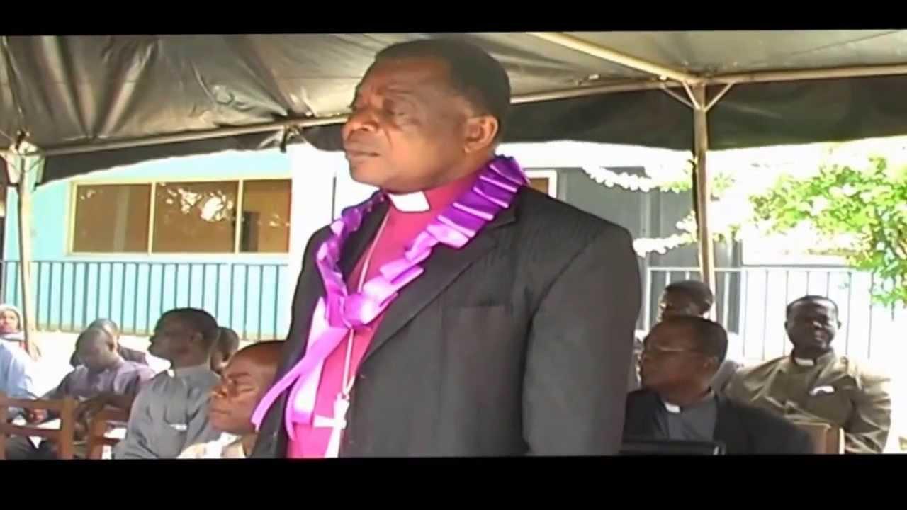 Download archbishop imaekhai 2013 award
