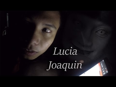Lucia Joaquin - THE TRUE ENDING