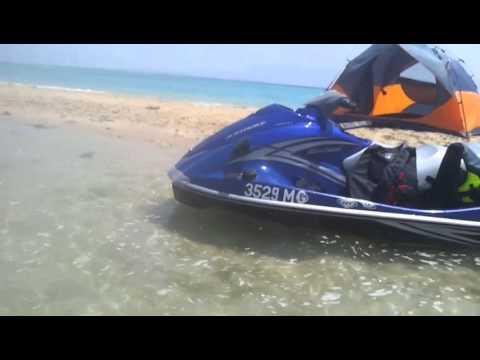 jet ski Massawa Eritrea