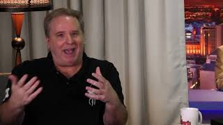 Las Vegas Handicapper Scott Spreitzer discusses his career on Doc's Sports Happy Hour Show