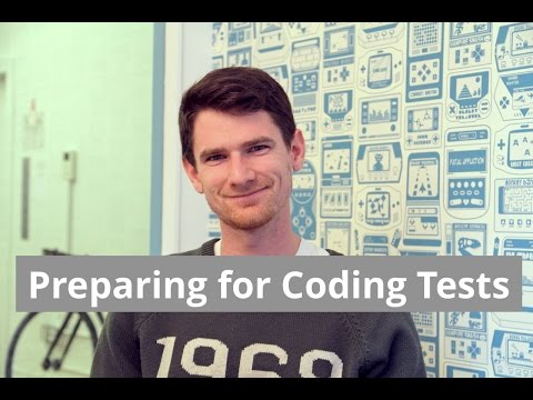 How to prepare for coding interviews