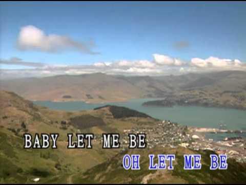 Teddy Bear (Let Me Be Your) with lyrics - Elvis Presley
