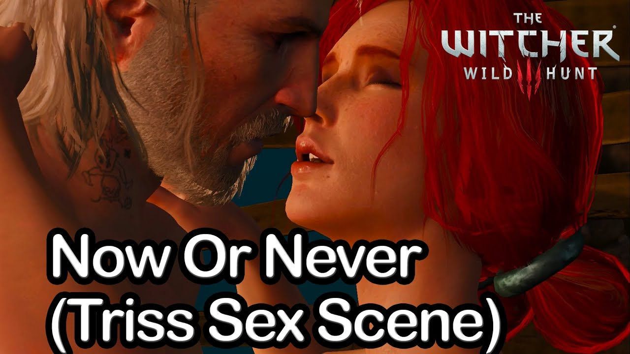Porn witcher triss Search Results