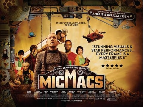 Micmacs à tire larigot (2009) with  André Dussollier, Nicolas Marié, Dany Boon movie