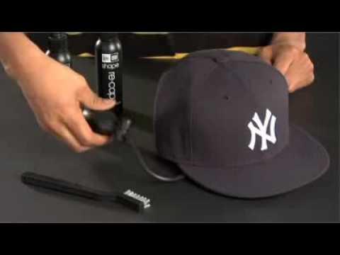 c1bd1e723c6 How to Clean a New Era Cap - YouTube