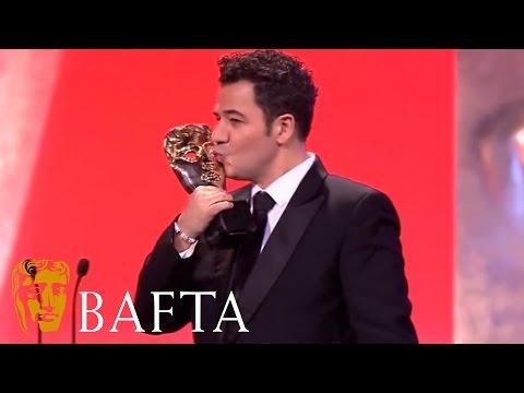 The Artist wins BAFTA for Original Music in 2012