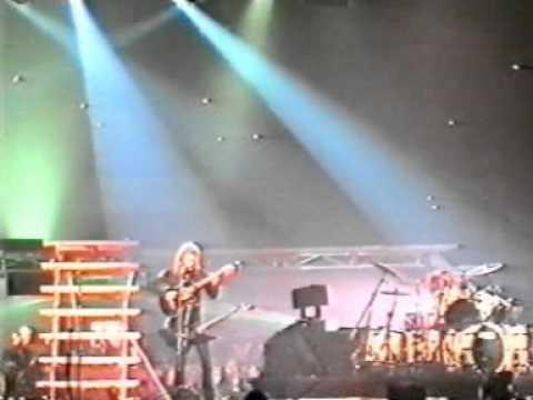 1992.12.16 - Helsinki, Finland ( metallica )