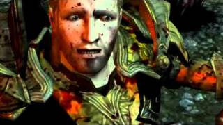 Dragon Age: Legacy of Hate