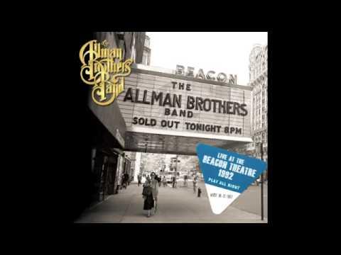 Allman Brothers Band - Jessica