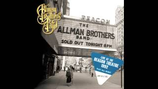 Allman Brothers Band - Jessica