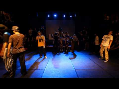 LEVEL 6 PARTY Vol.3 BATTLE FINAL