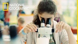 Polscy Innowatorzy na kanale National Geographic