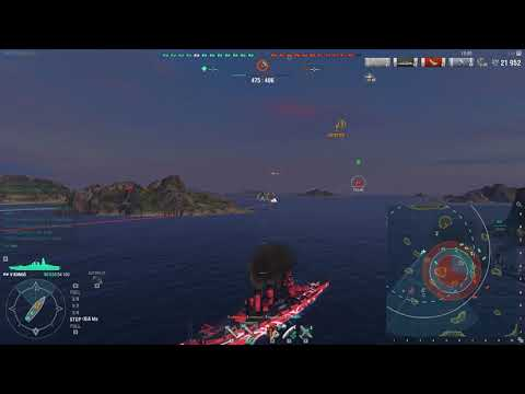 wows tier 5 matchmaking