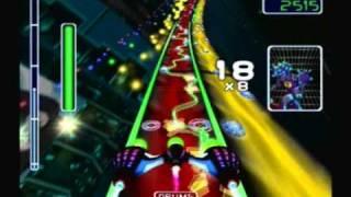 Freezepop - Super Sprode - Amplitude (PS2) Insane 7427