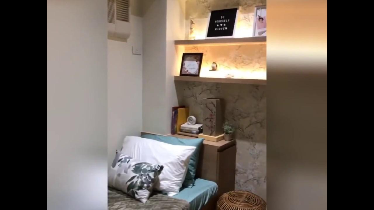 KAI GARDEN RESIDENCES by DMCI Homes 10BR Model Unit - YouTube