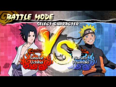 Top All Game Naruto Shippuden For Psp Ppsspp Download Description