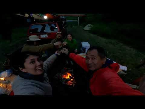 2021 May Kayaking & Camping