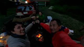 May 2021 kayaking & camping