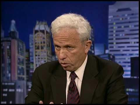 CUNY-TV CityWide host Ken Fisher interviews former Public Advocate Mark Green.