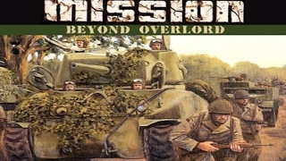Combat Mission: Beyond Overlord gameplay (PC Game, 2000)