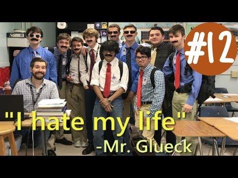 Return of The Gluecks- Vlog #12