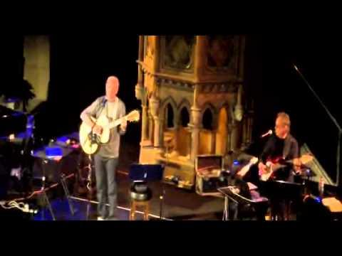 Michael Nesmith Live Union Chapel, London, UK October 30th 2012 FULL CONCERT MULTI ANGLE