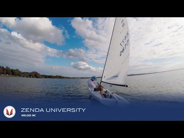 Melges Zenda University 2017
