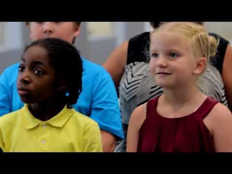 Energy Positive Schools: Understanding Lighting - Socastee Elementary School