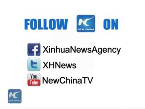 Xinhua News Agency    New China TV
