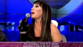 Showmatch 2011 - El fan de Alfano Vs. Moria